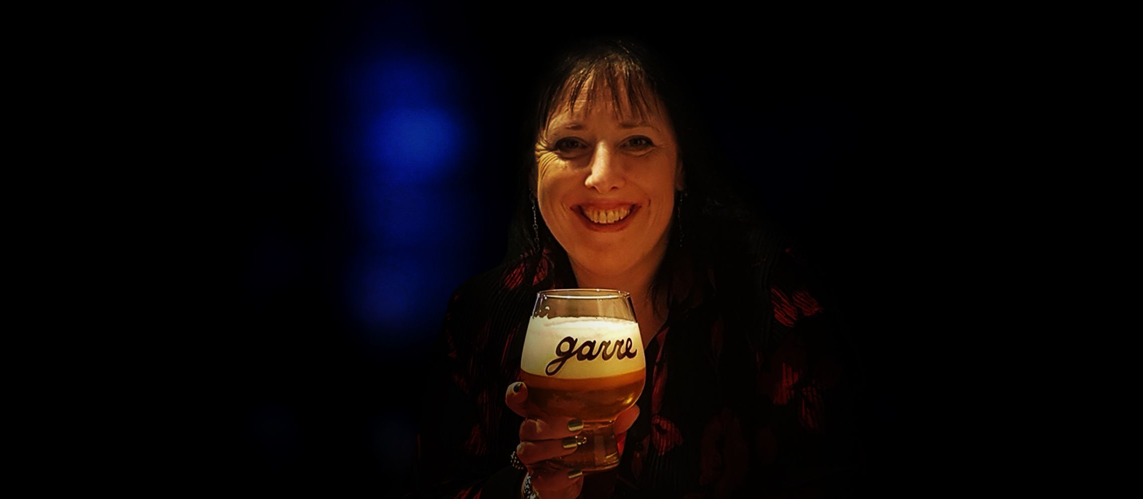 Photo for: Cheryl Cade – Member, Guild of Beer Writers