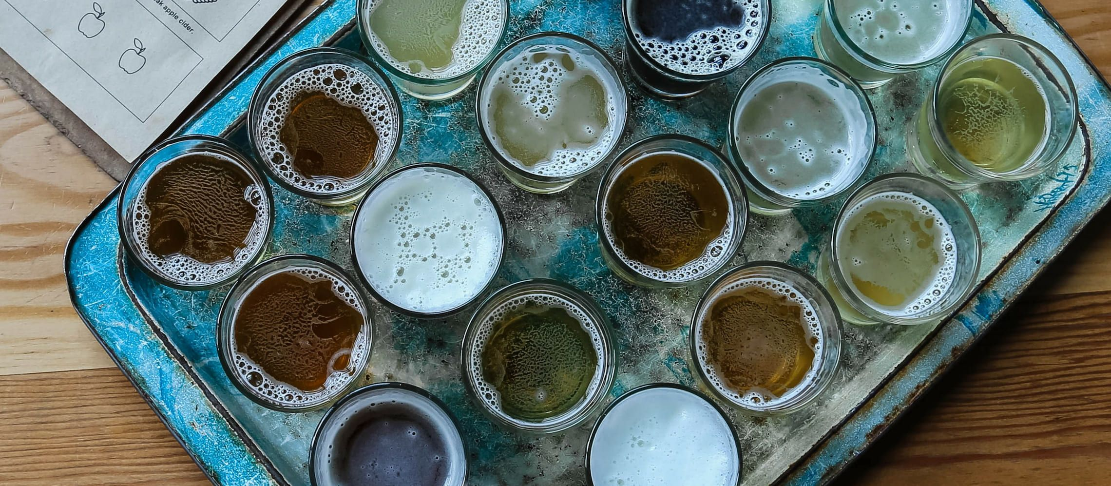 Photo for: How Craft Brewers Are Redefining Everything We Thought We Knew About Beer Styles