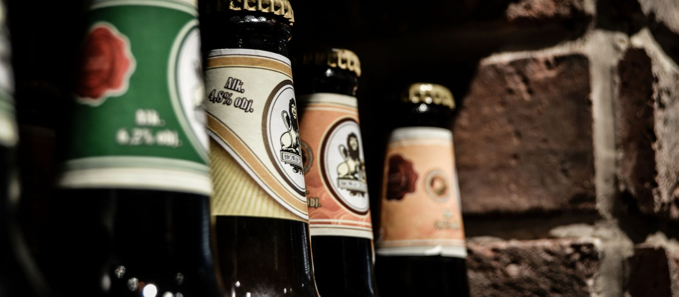 Photo for: The Proper Way to Cellar Beer
