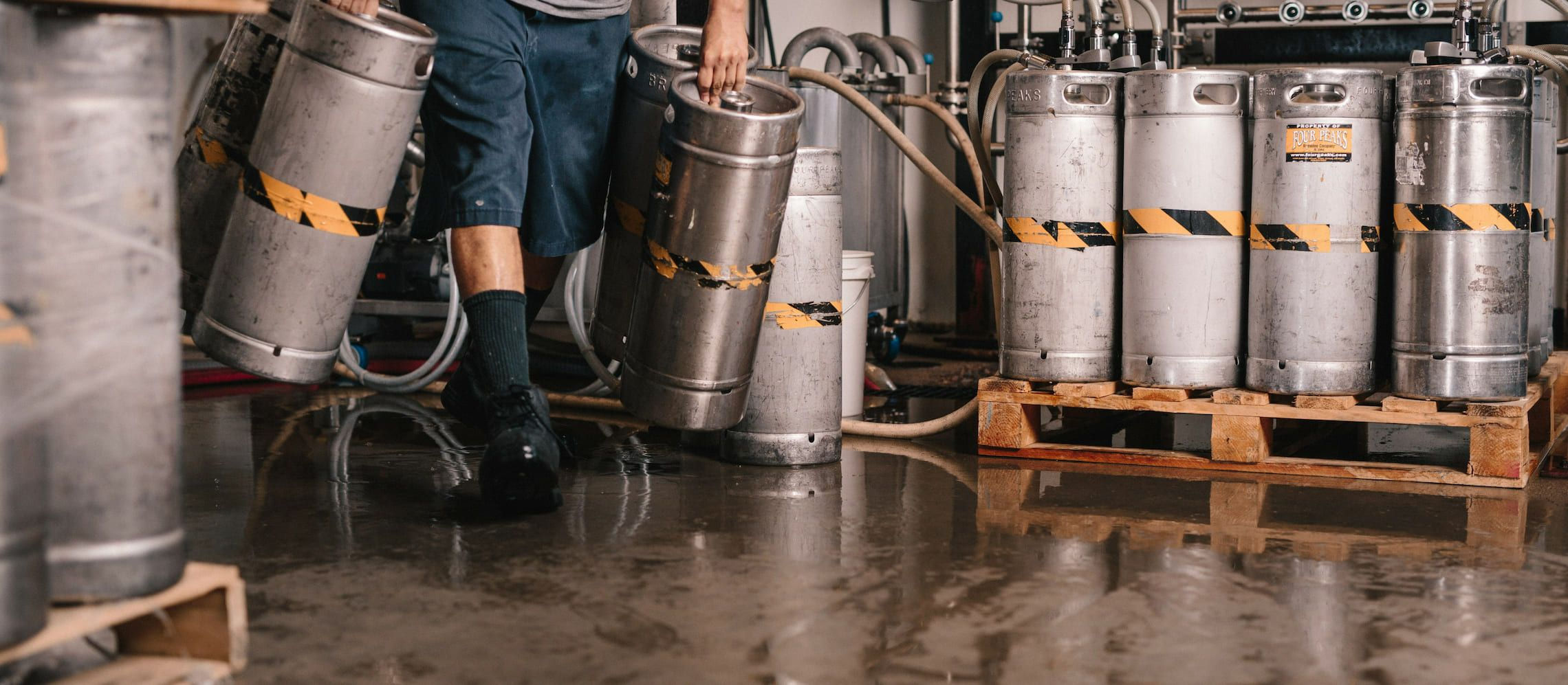 Photo for: Beer 101: The Fundamental Steps of Brewing Beer