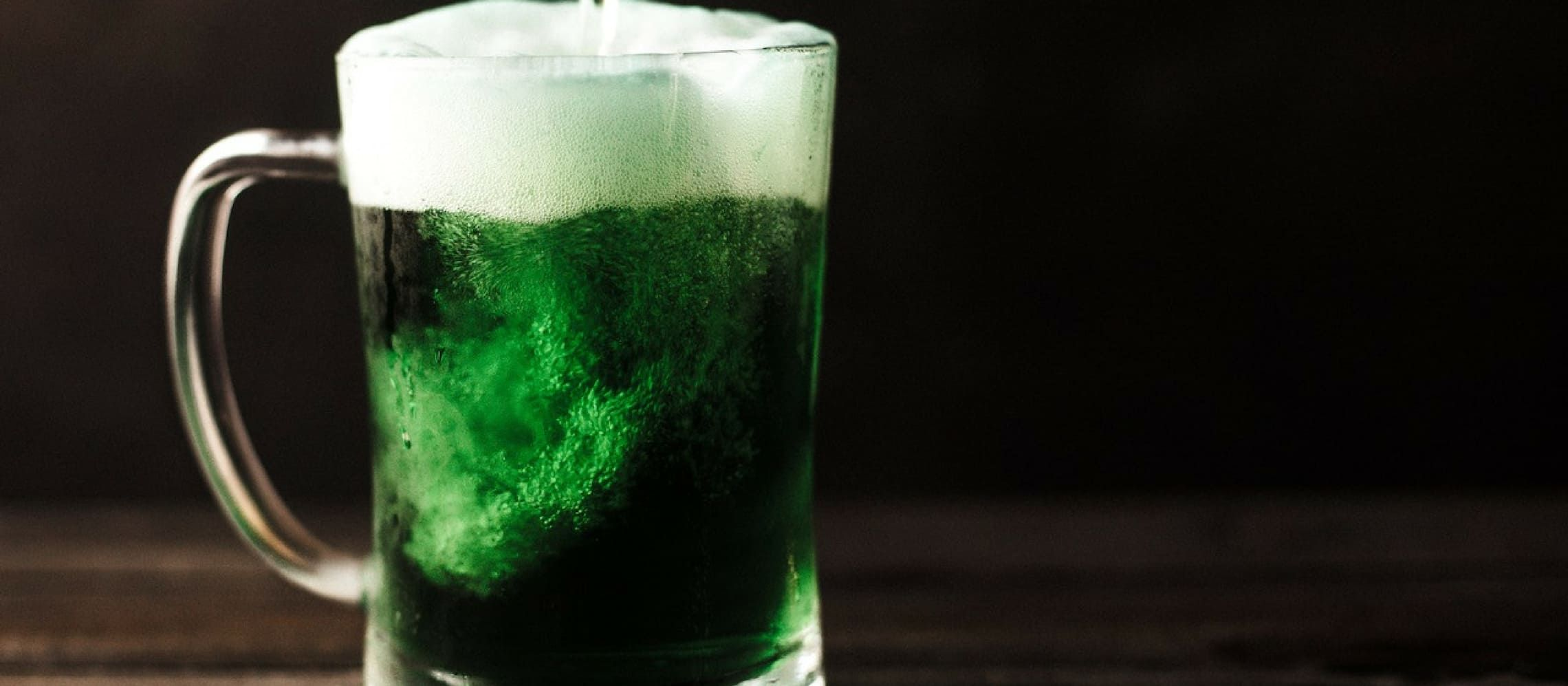 Photo for: Green Beer: Working Towards a New Gold Standard