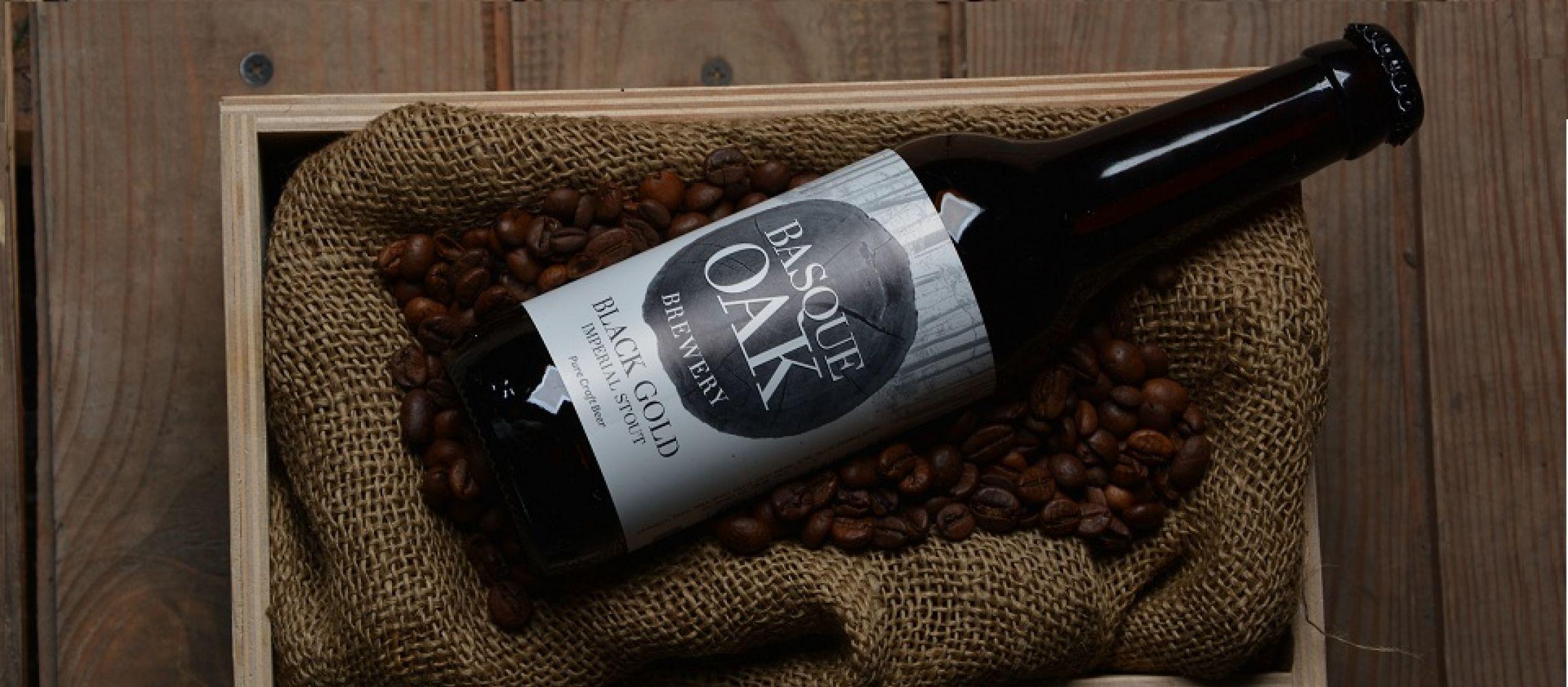 Photo for: LBC Interviews Roman Matcoschi – CEO of Basque Oak Brewery