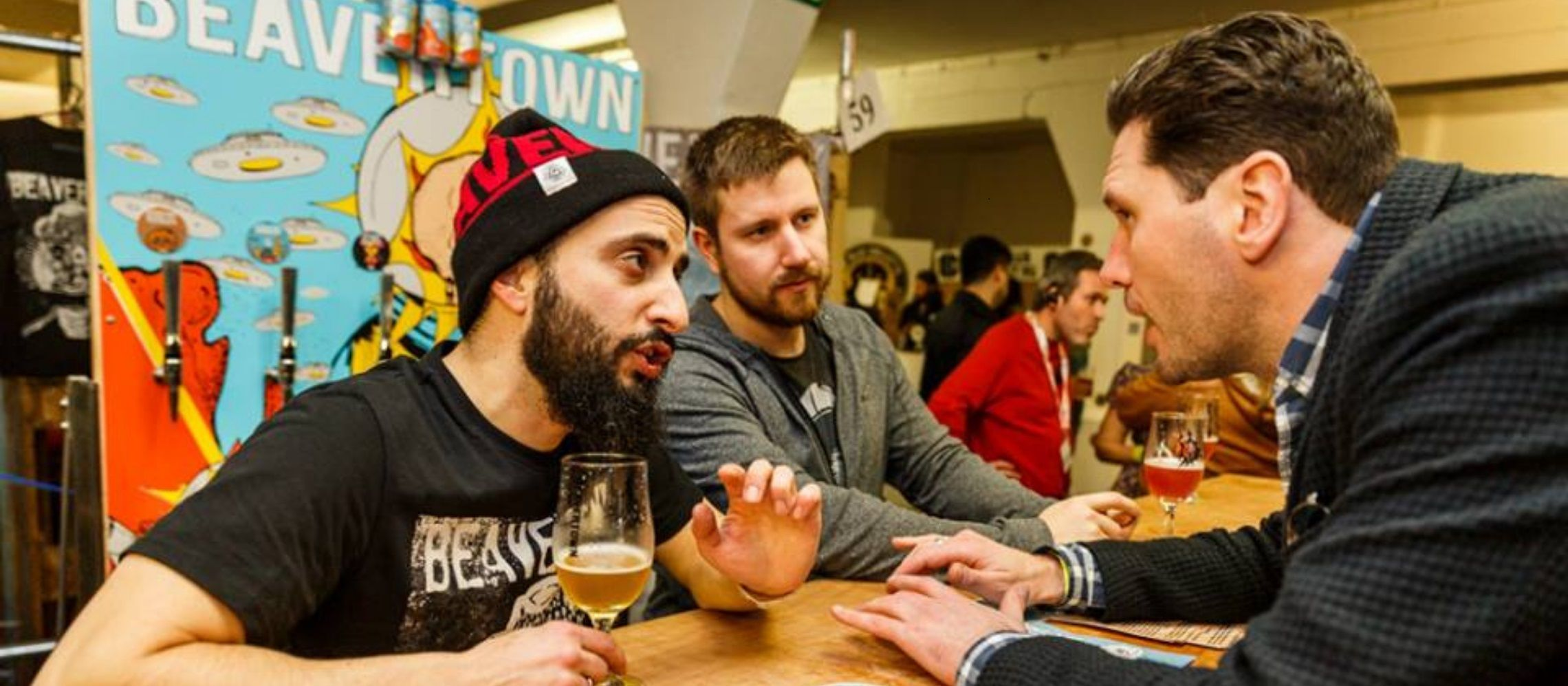 Photo for: How Craft Brewers Are Ready And Primed For Their Best Years Ahead