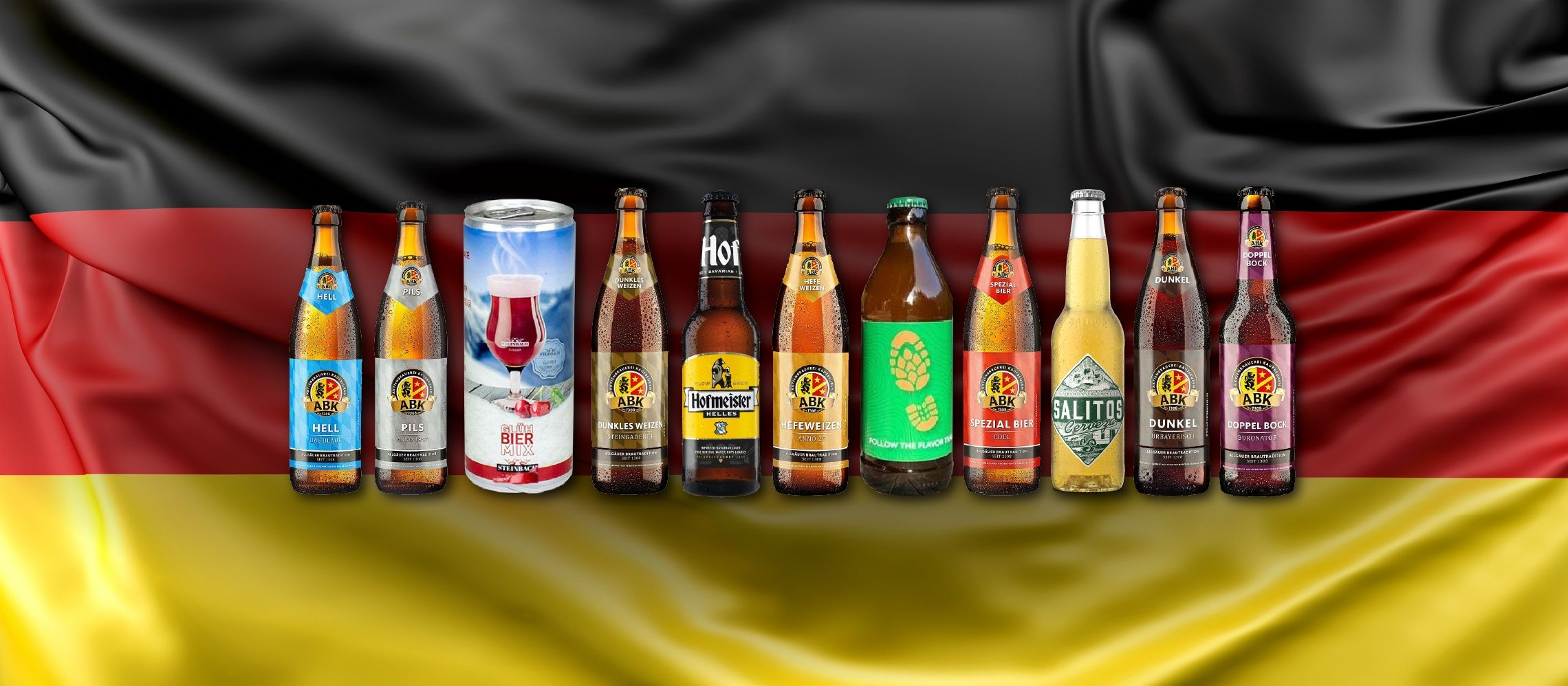 Photo for: 11 German Beers To Make Your Thirst Worthwhile