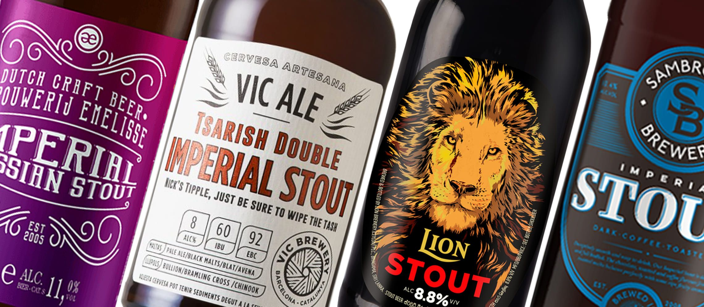 Photo for: 10 Best Stout Beers to Try This Weekend
