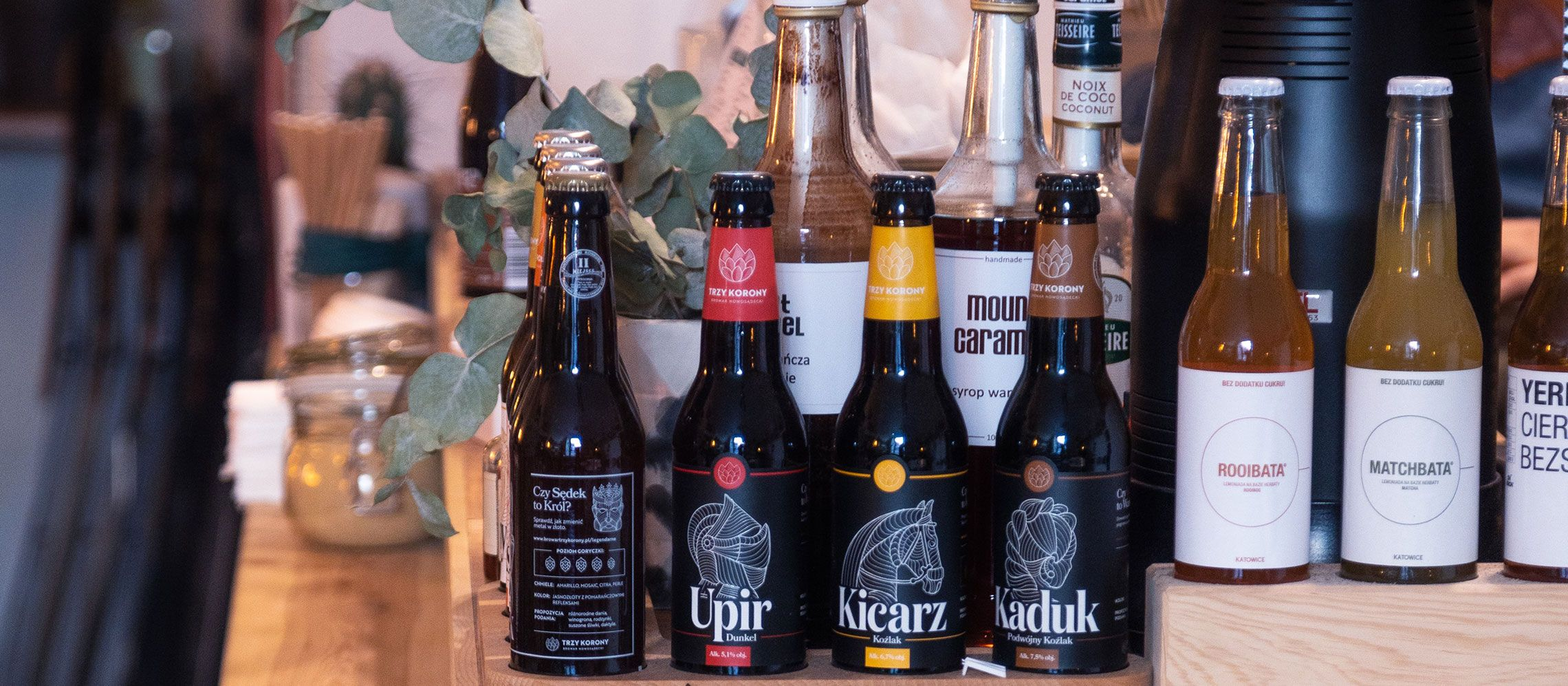 Photo for: Top Craft Beer Stores Of London