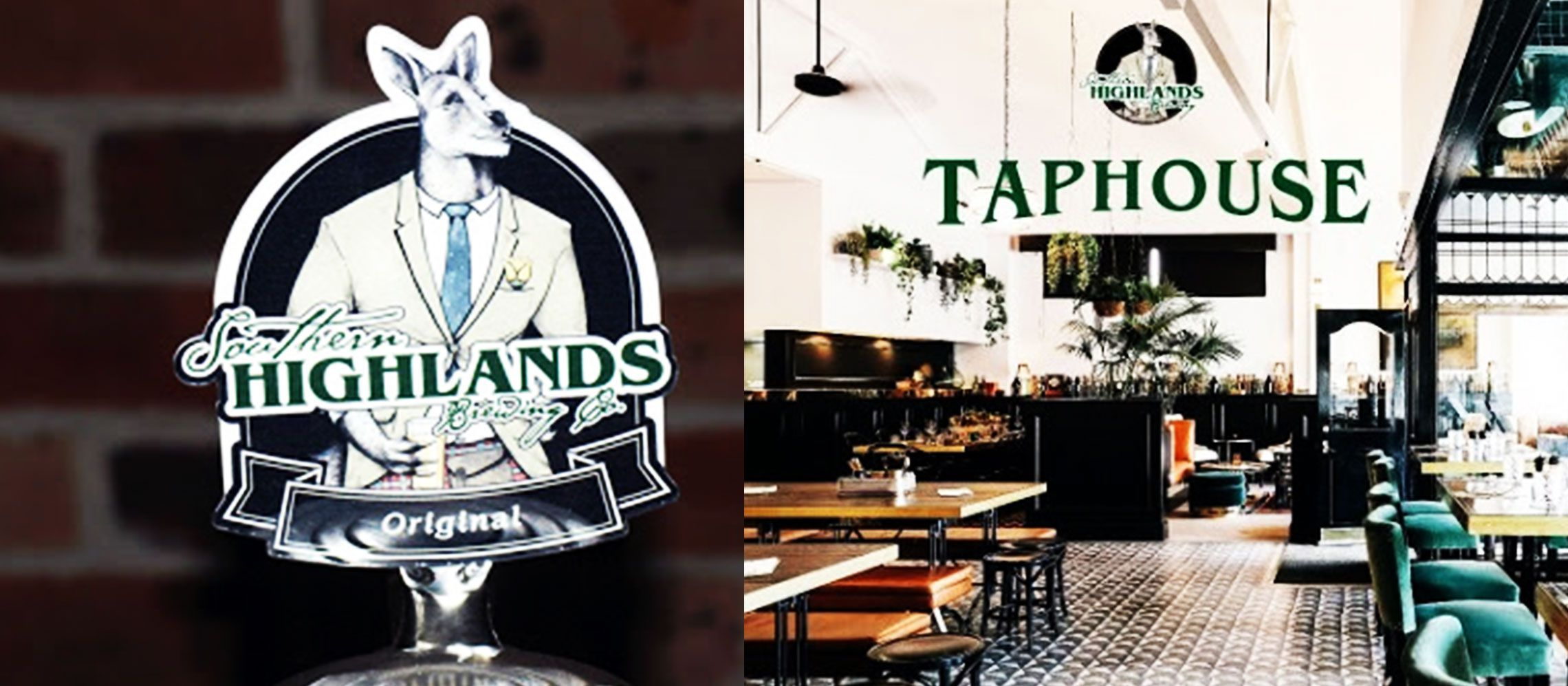 Photo for: Australia's Southern Highlands Brewing Shines At 2020 London Beer Competition