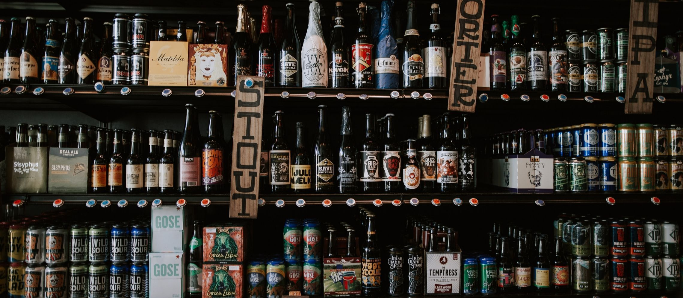 Photo for: How to Find a Beer Importer in the UK in 2019