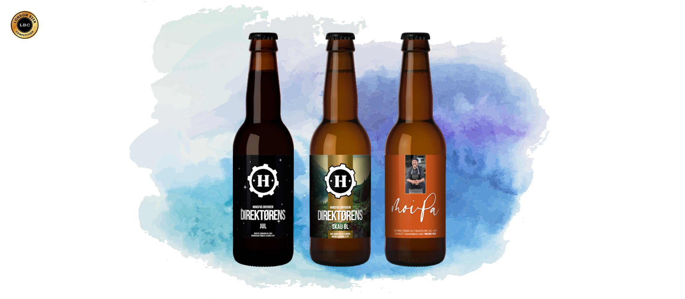 Photo for: Top Beers From Norway To Try