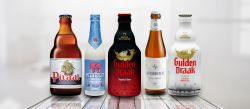 Photo for: Top-rated Beer of Belgium