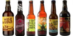 Photo for: Trending UK Beer Brands to Try Out this Summer
