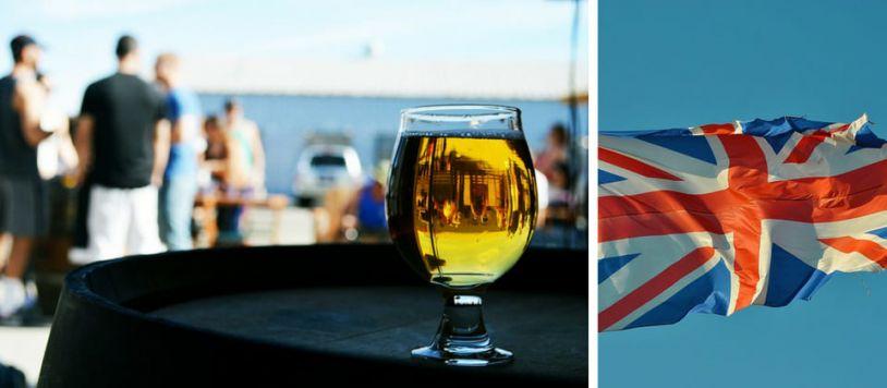 Photo for: Leading Beer Distributors in UK