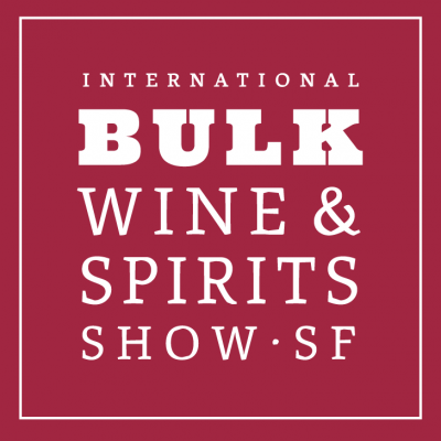 Logo for:  International Bulk Wine and Spirits Show
